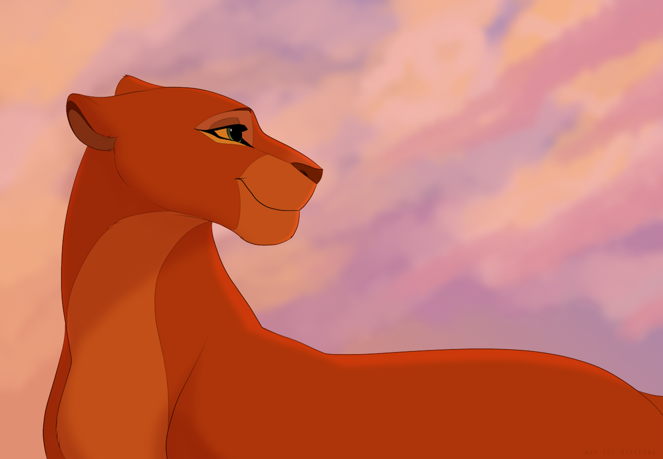 an analysis of the story of lion king February 17, 2004   rating: 3/4   full review  the lion king 15 is hilarious,  has a nice story that connects with the first, and is just a much.
