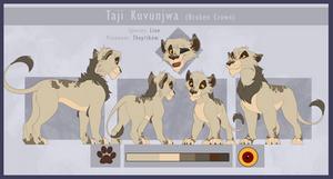 Taji-Reference Commission by Kitchiki
