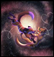 Starbound by Kitchiki