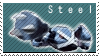Steel Type by Rentora