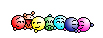 Gay Pride Emoticons preview by StitchxShadows