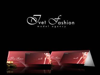 Invitation Card by Kostadinov