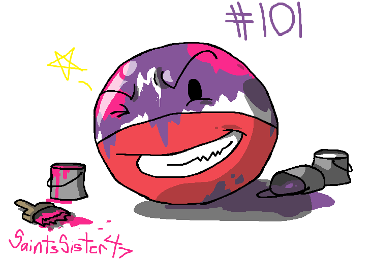 #101 Electrode by SaintsSister47