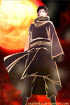 Naruto 600- Obito (2 version)