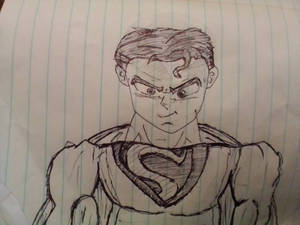 Superman HD 1