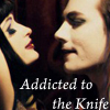 Addicted to the Knife by thebitchinwitch