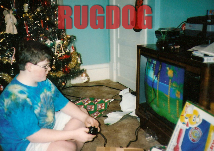 rugdog's Profile Picture