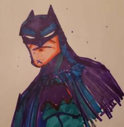 sharpie Bats