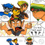 Oh Jak...