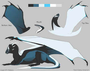 Dragon Adopt - Sold by BongoWolf