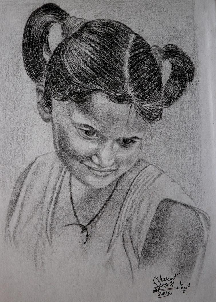 Innocence by BsArtwork