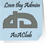 Admin love Post it project by Tepara