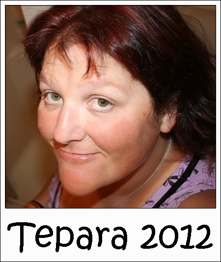 Tepara's Profile Picture