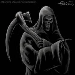 Grim Reaper 2 by Rising-Phoenix87