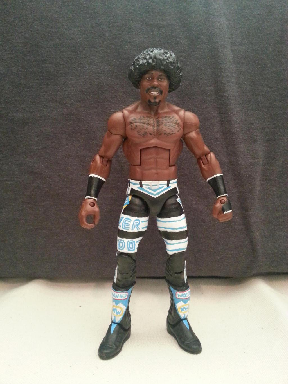 Custom Wwe Toys 29