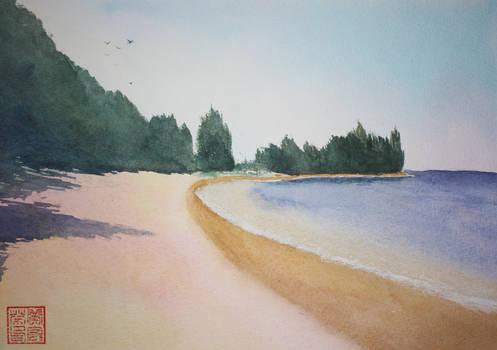 Teluk Kalong Beach (03062021)