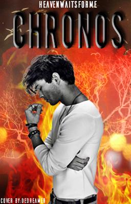 Chronos Cover by doraemannnn