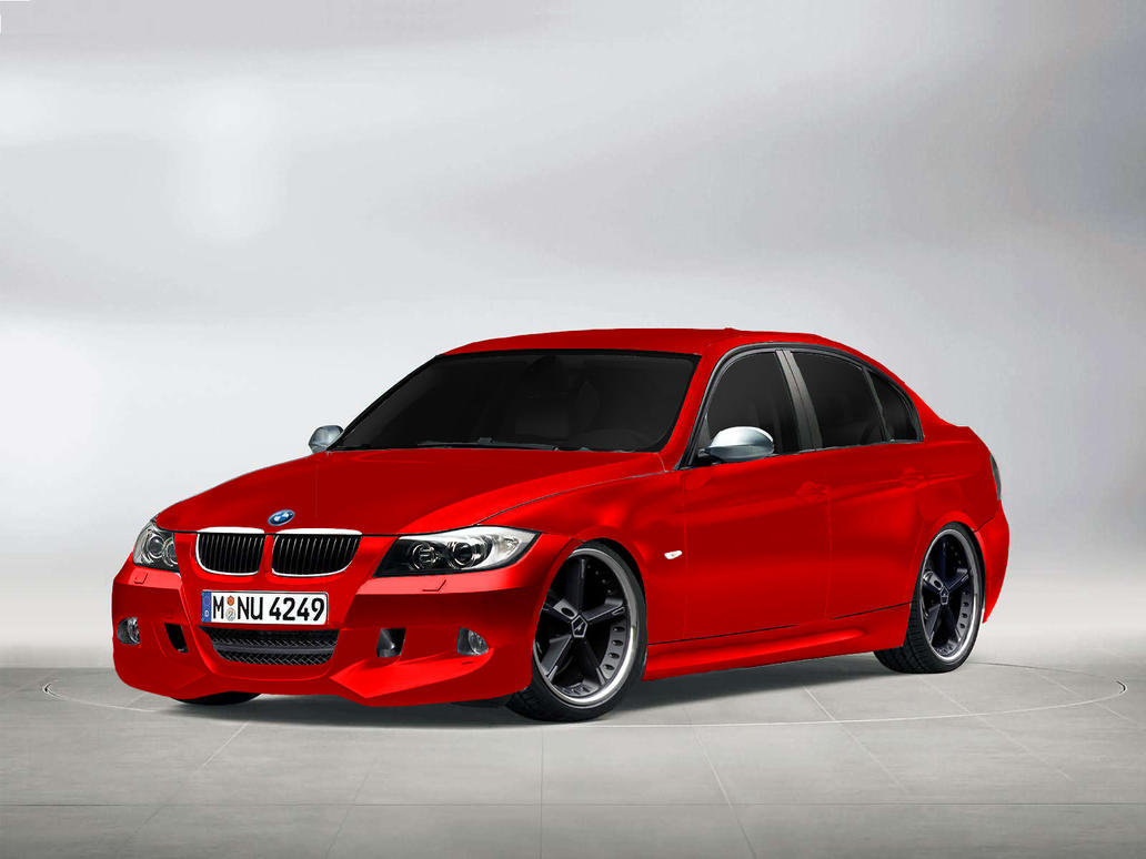 bmw e90 sedan tuned by megabounce on deviantart. Black Bedroom Furniture Sets. Home Design Ideas