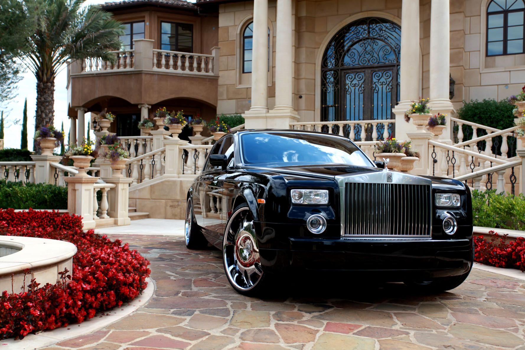 2006 Rolls Royce Phantom 247 V1 By MegaBounce