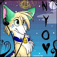 Gift: Nyo by Lorena677
