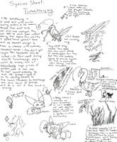 TSR Species: Tumahayag