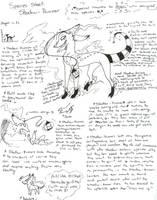 TSR Species: Shadow-Runner