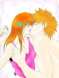IchiHime:In Love by MadeInHeavenFF15