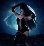 Dark temptress