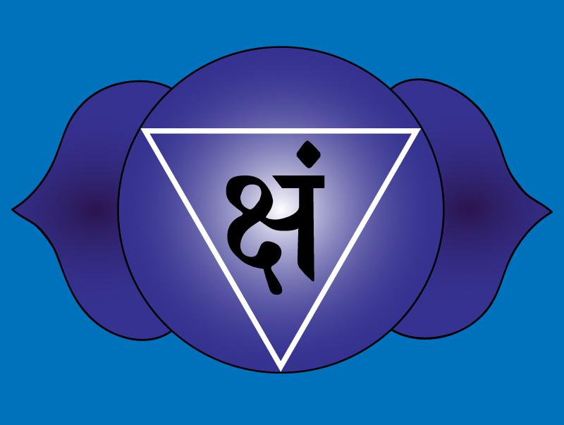 Chakra Healer Ajna Third Eye Chakra Introduction