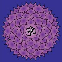 Sahasrara Chakra by JewelOfSong