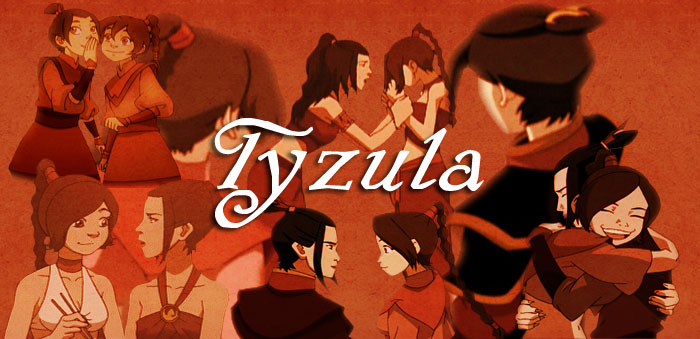 Tyzula Journal Header by JewelOfSong