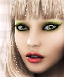 Glamour by igolochka