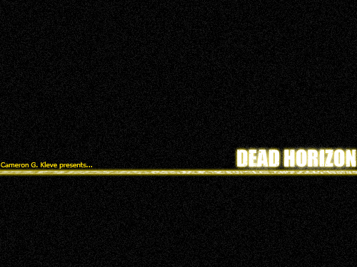 Dead Horizon by EvilZombie3
