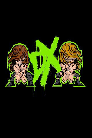 Wwe Dx Ipod And Iphone By Mrgame6495 On Deviantart