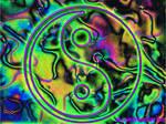 acid yin yang