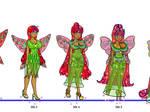 Windborne: Ranma turning pentultimate Titania 3 by sunny-temple