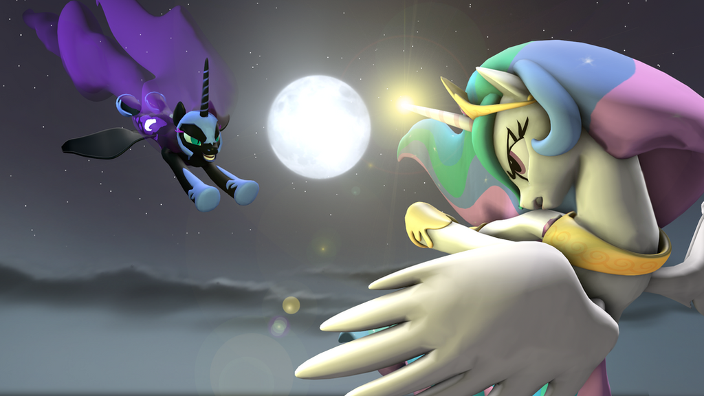 Moonlight by TheEducatedPickle
