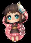 Makomo by YukinoSunowii