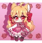 {Adoptable} Sweet kitty [Set Price : closed]