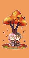[CM] Sleepy Autumn