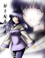 Hinata by Lilium89