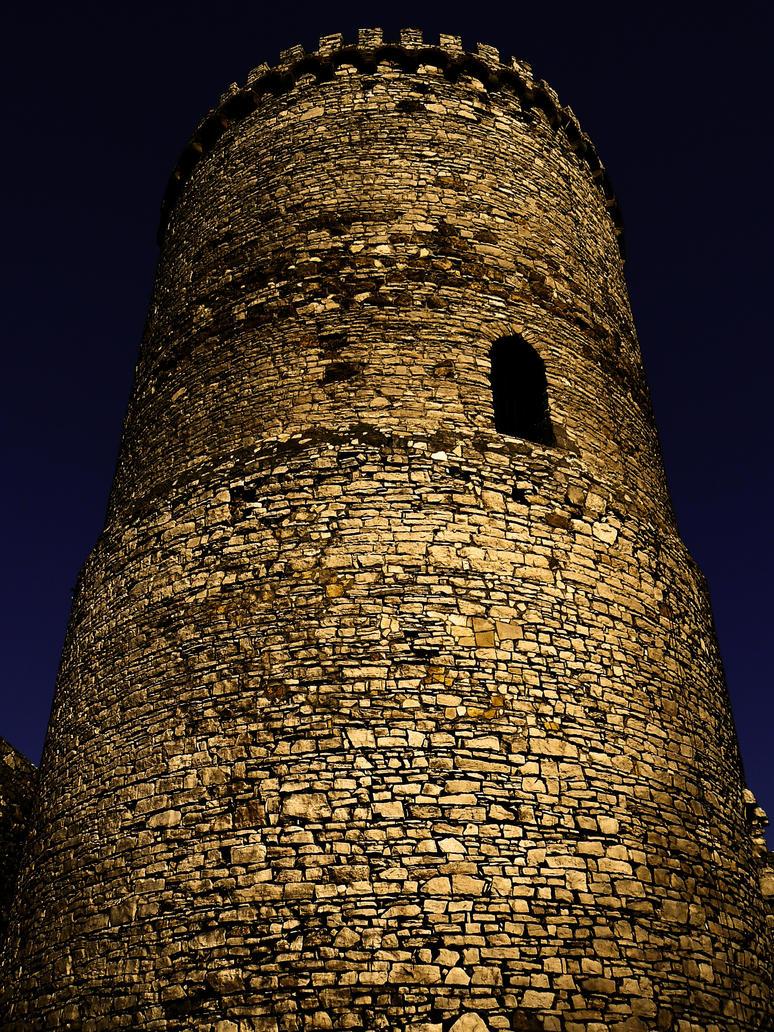 Tower...6 by FERONAS