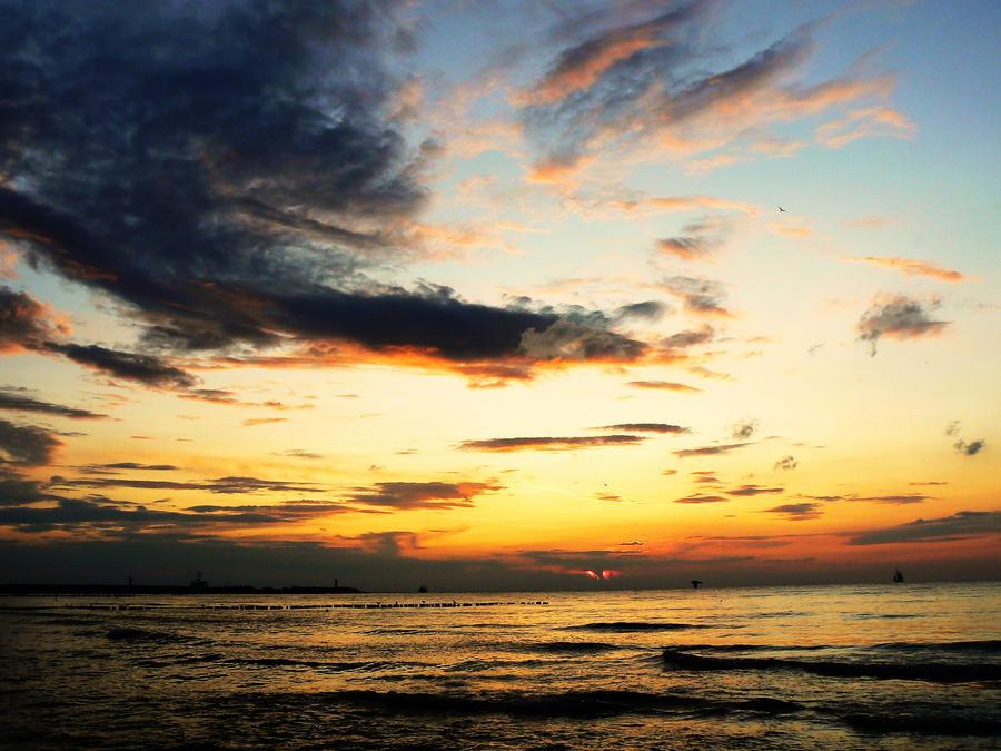 Sunset...3 by FERONAS