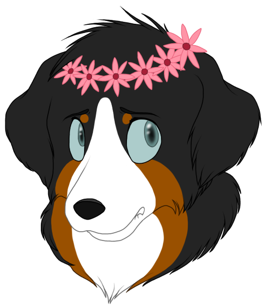 CO: Flower Child by lava-java