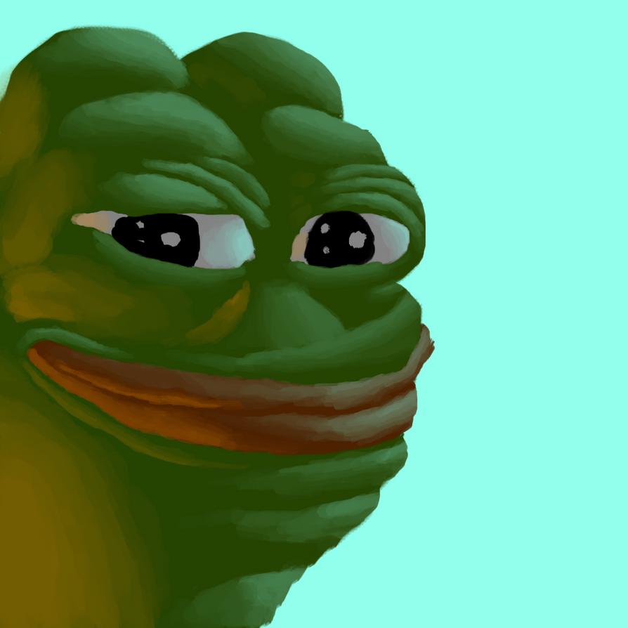 Pepe by Shnurbinator