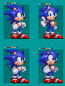 Leapster Sonic X