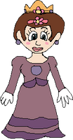 Hexa-Fusion Base Girl, she is in Species Style of