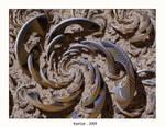 Spirals XXXI