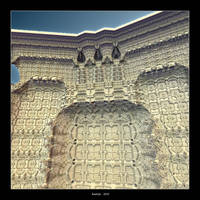 Mausoleum by Kaeltyk