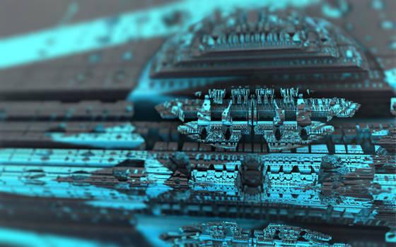 Abstract LI . WallPaper